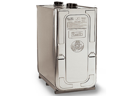 ROTH DOUBLE WALL OIL TANK